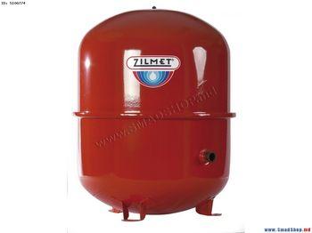 купить Расширительный бак отопления ZILMET CAL-PRO 50 L с ножками в Кишинёве
