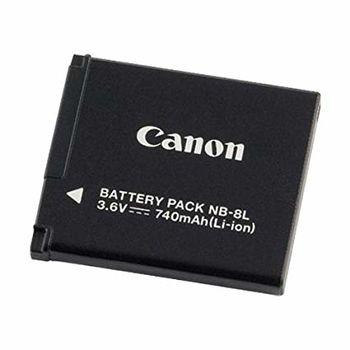 купить Battery pack Canon NB-8L в Кишинёве
