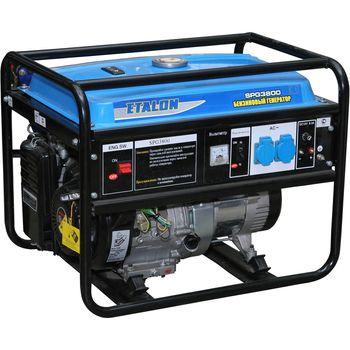 Etalon Генератор бензиновый SPG3800