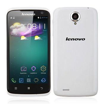 Lenovo S820 4GB White 2 SIM (DUAL)
