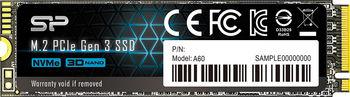 купить M.2 NVMe SSD 256GB Silicon Power A60 в Кишинёве