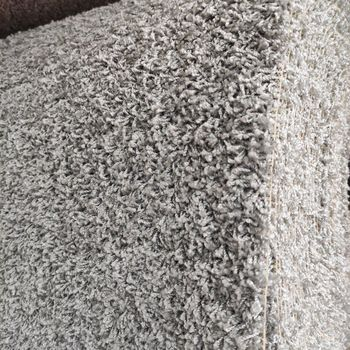 Ковровое покрытие LUSH 156 Dolphin Grey