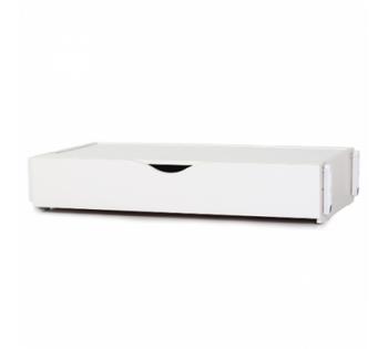 купить Veres 40.2.1.06 Маятниковый механизм поперечный универсальный с ящиком (белый) в Кишинёве