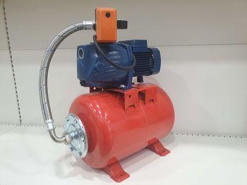 cumpără Hydroafresh PEDROLLO JSWm/1AX-24CL 0.6kW 9m în Chișinău