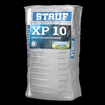 Выравнивающая смесь под напольные покрытия STAUF XP 10