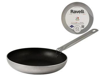 Сковорода Ravelli N51 28cm
