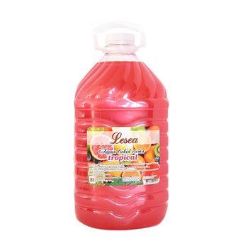 Жидкое мыло Lesea, 5 литров, Тропический