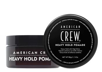 ПОМАДА HEAVY HOLD POMADE 85 gr