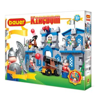 купить Bauer конструктор Kingdom в Кишинёве