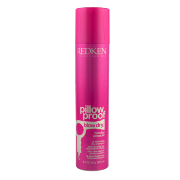 PILLOW PROOF oil absorbing dry shampoo 153 ml