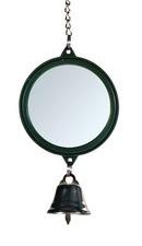 купить Зеркало с колокольчиком d5,5см в Кишинёве
