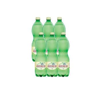 Минеральная вода Nabeghlavi 1л (пэт) x6 шт.