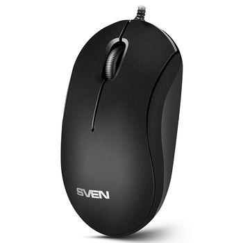 Mouse Sven RX-60, Black