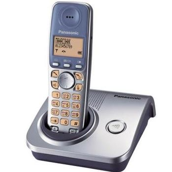 Telephone PANASONIC KX-TG7207UAT Titanium