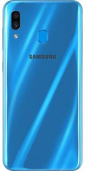 купить Samsung Galaxy A30 2019 3/32Gb Duos (SM-A305), Blue в Кишинёве