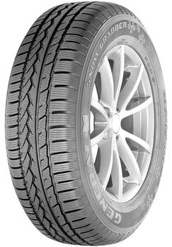 General Tire Snow Grabber 205/70 R15