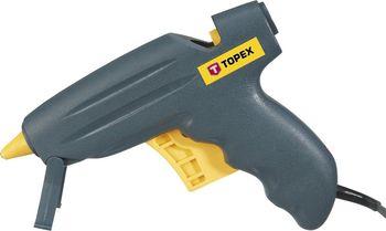 Topex Клеевой пистолет 42Е521