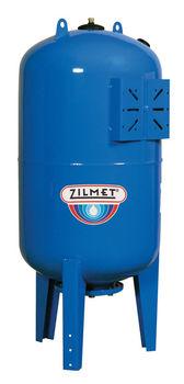 ZILMET Ulitra- Pro 300 л вертикальный