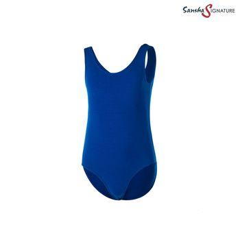Сostum Shanice royal blue Y2555c 140 cm