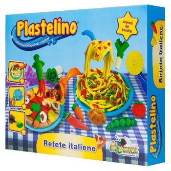 купить Noriel Набор пластилина Итальянские Pецепты в Кишинёве