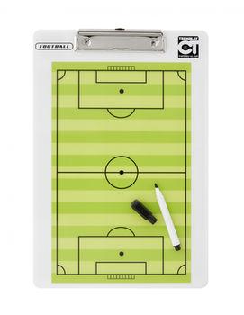Тактическая футбольная таблица 34x23 см Tremblay 21001 (4130)