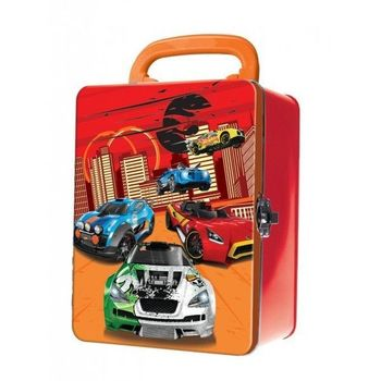 купить Mattel Hot Wheels Контейнер для 18 машинок в Кишинёве