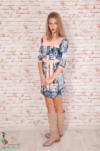 купить Платье Simona ID 112 в Кишинёве