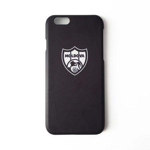купить Чехол Iphone 6 - Черный в Кишинёве