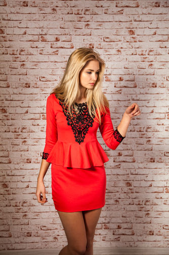 купить Платье Simona  ID  1403 в Кишинёве