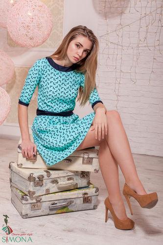 купить Платье Simona ID  4103 в Кишинёве