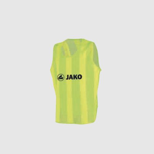 купить Манишка Jako (Lime) в Кишинёве