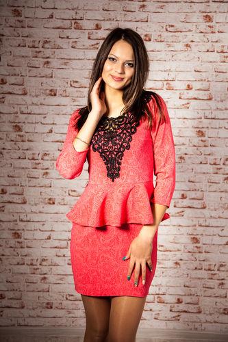 купить Платье Simona  ID  1401 в Кишинёве