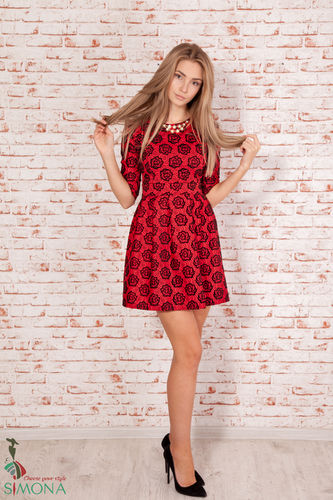 купить Платье Simona ID 0146 в Кишинёве