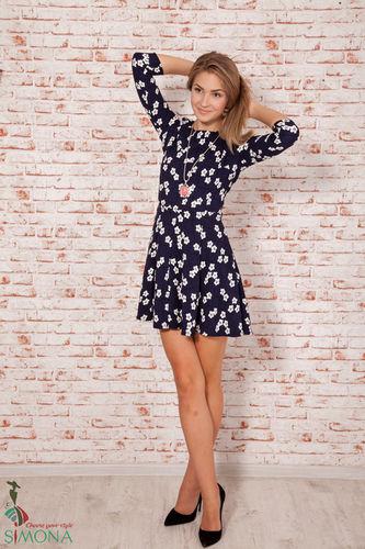 купить Платье Simona ID 4102 в Кишинёве