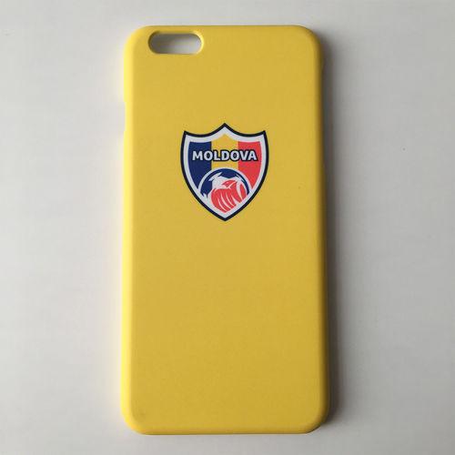 купить Чехол Iphone 6 - Желтый в Кишинёве