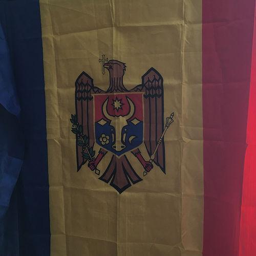 cumpără Steagul Moldovei în Chișinău