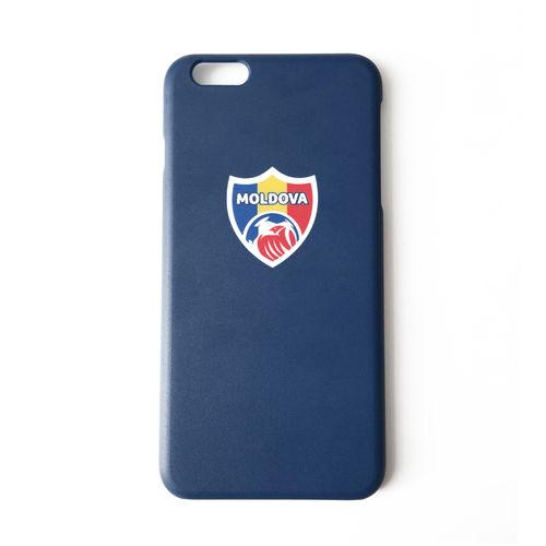 купить Чехол Iphone 6 - Синий в Кишинёве