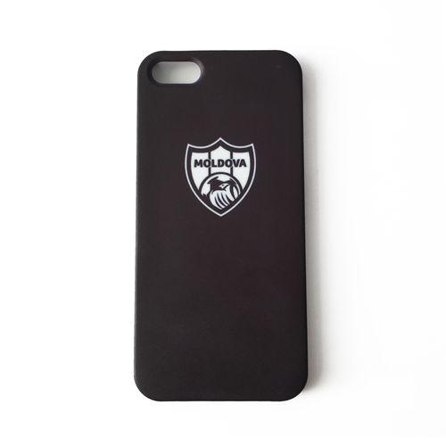 cumpără Husă Iphone 5 - Negru în Chișinău