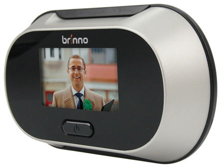 Brinno PeepHole Viewer PHV1325, (vizor digital/цифровой глазок) CRDT