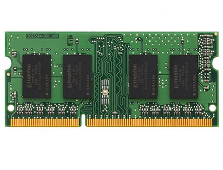 8GB SODIMM DDR4 Kingston KVR24S17S8/8 PC4-19200 2400MHz CL17, 1.2V