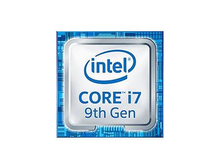 CPU Intel Core i7-9700K Unlocked 3.6-4.9GHz Octa Cores, Coffee Lake (LGA1151, 3.6-4.9GHz, 12MB SmartCache, Intel UHD Graphics 630) BOX No Cooler, BX80684I79700K (procesor/процессор)