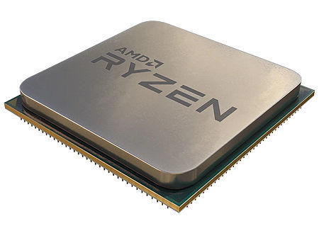 Процессор CPU AMD Ryzen 5 3350G 4-Core, 8 Threads, 3.6-4.0GHz, Unlocked, Radeon Graphics, 6MB Cache, AM4, Tray