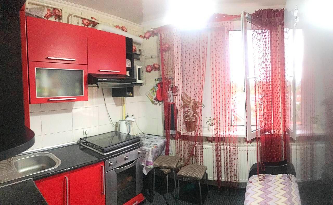 Apartament cu 1 cameră, sect. Botanica, str. Burebista.