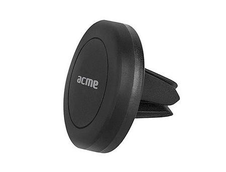 ACME MH11 magnetic air vent smartphone mount (suport pentru smartphone auto universal / Универсальный автомобильный держатель для смартфонов) www