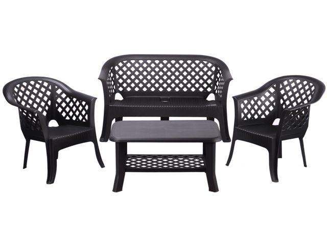 Комплекты мебели для террас
