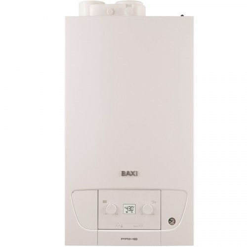 Centrala Termica Pe Gaz In Condensatie Baxi Prime 24 Cumpăr