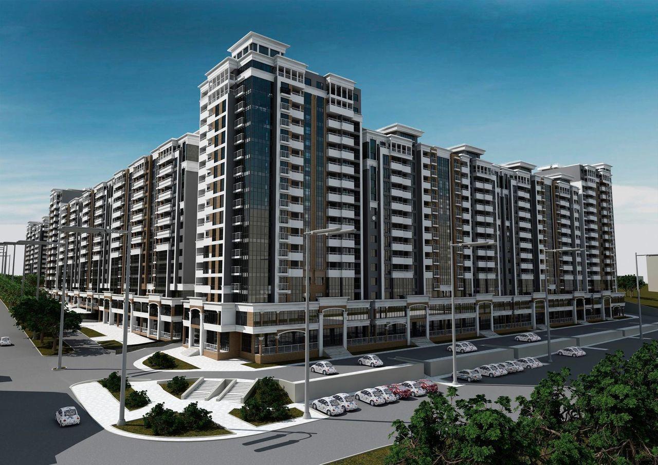 Apartament cu 1 cameră+living, sect. Ciocana, bd. Mircea cel Bătrân.