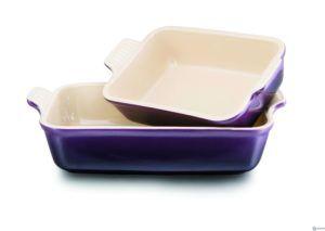 Формы для выпечки и МВП из керамики, фарфора