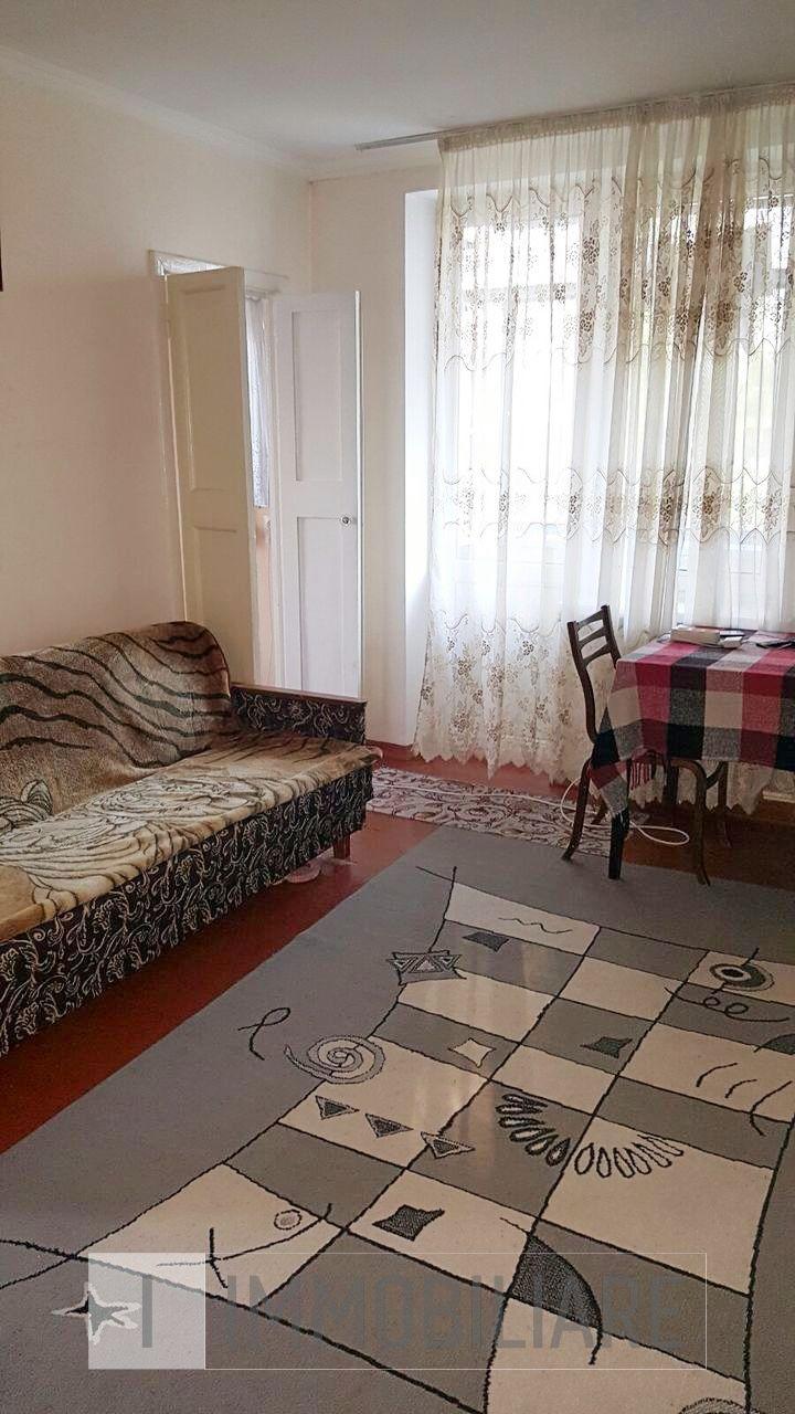 Apartament cu 1 cameră, sect. Botanica, str. Pandurilor.