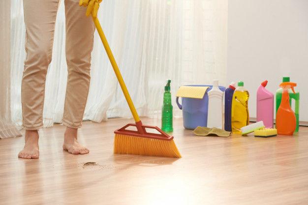 Întreţinere şi detergenţi